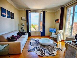 L'Ile Rousse - Appartement centre ville - F4 6Delannay