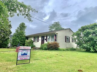 PET FRIENDLY COZY CAPE MAY HOME 121856