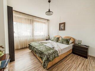 Studio Apartment - GH Pasha***