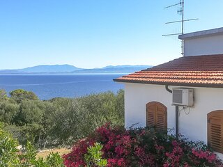 Awesome apartment in Sant'Antioco with WiFi and 2 Bedrooms (IGC103)