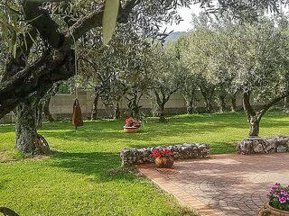 Awesome home in Lamezia Terme with Outdoor swimming pool, WiFi and 1 Bedrooms (I