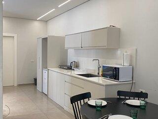 Cozy Apartment in the Heart of Tel Aviv