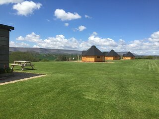 The Whole Site, ideal for Stags, Hens and special occasions, Activities & Views.