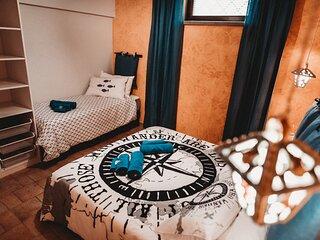 La Suite del Pescatore-appartamento uso esclusivo