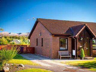No156 Robin Cottage- 4 star - (Pet Friendly)