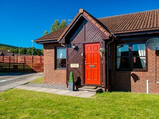 Ptarmigan Cottage- 4 star - No149 Pet Friendly