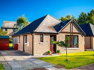 Birchwood Cottage- No12