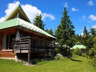 Loge du Jura - Savagnin, holiday rental in Clairvaux-les-Lacs