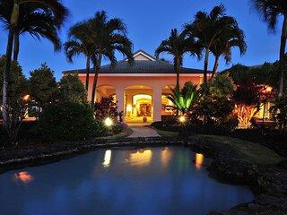 Tropical Getaway! 3 Comfy Garden View Units, Pool
