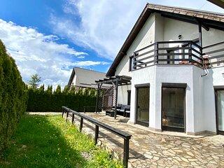 Vila Craiasa Branului