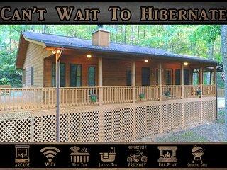 Cant Wait to Hibernate