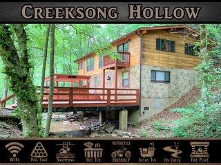 Creeksong Hollow