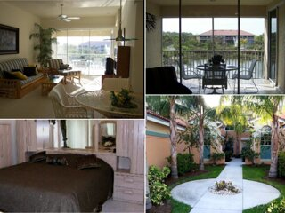 Lighthouse Bay 202 Marbella - Monthly