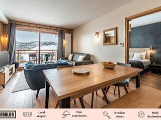 JUGLANS - Premium Apartment in Luxury Residence