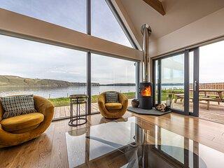 Tides, Uig, Isle of Skye