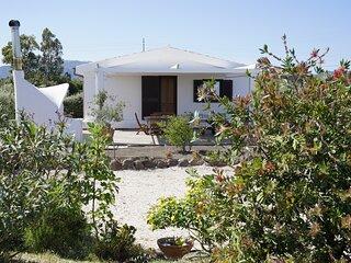 Orosei, villa di campagna da Luciana