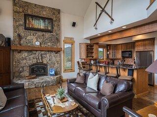 Alpine Vista 6 - Luxury Townhome Close to the Ski Resort
