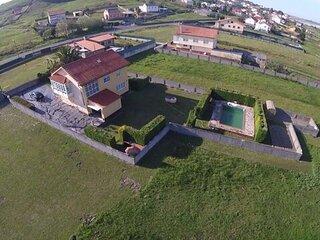 Alquiler casa San Jorge - Ferrol