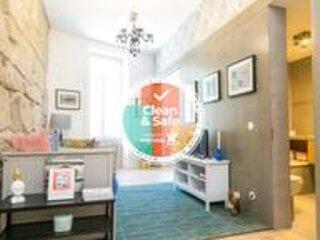 Liiiving in Porto | Ribeira Luxury Apartment