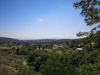 Grande Maison de Village in the heart of Provence