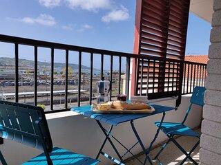 Location Appartement Hendaye, 3 pièces, 6 personnes