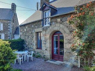 Nice home in Vieux-viel with 2 Bedrooms (FBI124)