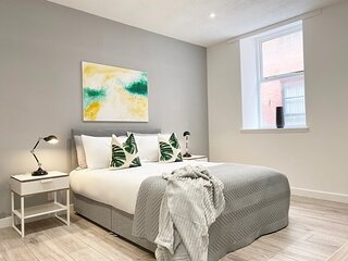 Central Serviced Apartments - The Bond - 2 Bedroom