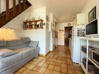 Appartement en duplex 2 pièces 2/4 couchages Briançon