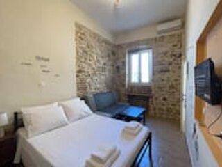 Corfu Q Apartment 3, holiday rental in Boukari