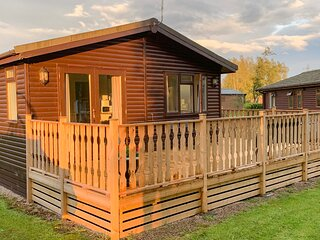 Shrimpers Lodge, South Lakeland Leisure Village