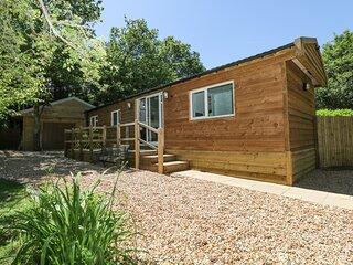 Lodge 1, Bolney