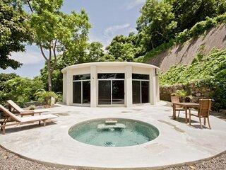 Recreo Costa Rica - Cabana One-Bedroom Bungalow