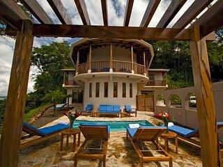 Recreo Costa Rica - El Cielo Bonito