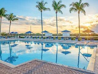Kasa Wellington�Perfect for Families + Near Polo Country Club�West Palm Beach