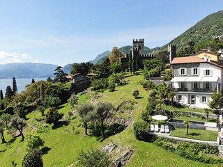 Villa al Castello