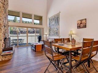 Summit Backyard C + D | Multi Unit Resort Condo | Perfect For Groups + Families
