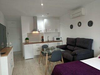Apartamentos NAyDA studio 1