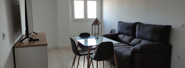 Apartamentos NAyDA 2 habitaciones