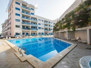 OFERTA - Apartamento en la Bahia de Alicante