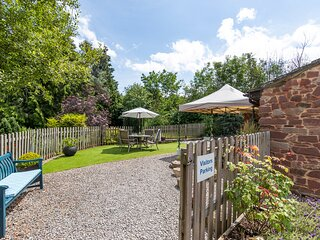 Parish Mill Cottage with hot tub on request dog friendly - Forest of Dean