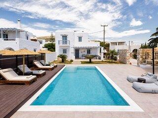 Villa Vanta II, 3 bedrooms, private swimming pool