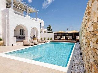 Villa Vanta I , 4 bedrooms, private swimming pool