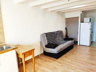 Apartamento tipo loft entero