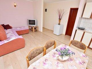 Apartments and Rooms Villa Mia