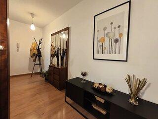 Apartamento de 3 habitaciones en A Coruña