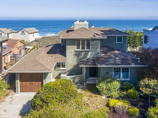 Fully Updated Three bedroom home with Ocean Views