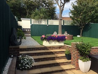 Chalet 2, holiday rental in Shoreham-by-Sea