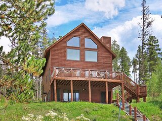 Just Remodeled Light Filled Home with Amazing Views and Great Pricing-Hot Tub
