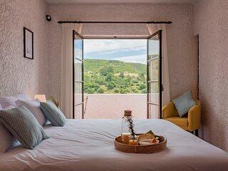 Vivenda Santiago, a charming villa in Sesimbra
