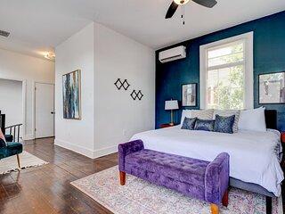 Pleasant Street Suite